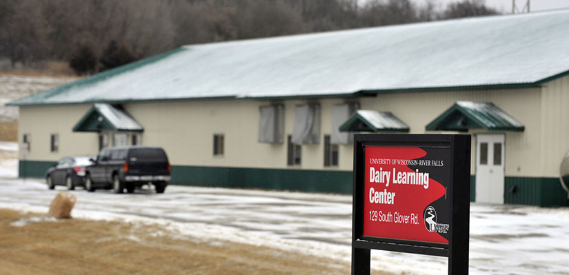 Dairy Learning Center Farm