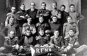Brier Era Football Team