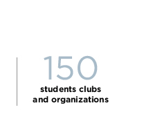 Clubs and Student Organizations