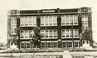 Webster High School