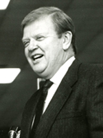 Orion Samuelson, 1989