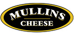 Mullins cheese logo