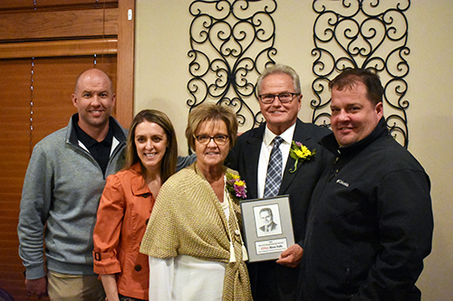 2019 WI Distinguished Agriculturalist