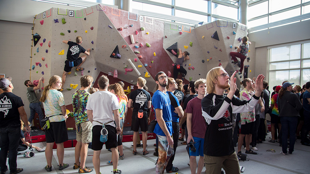 bouldering contest 2018 2