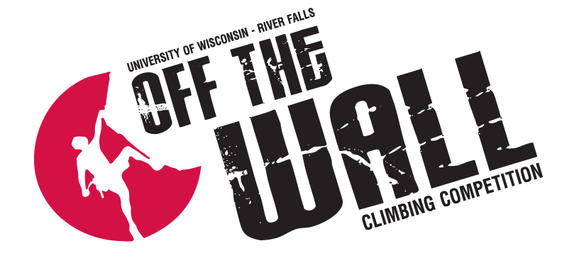 off the wall logo tilted