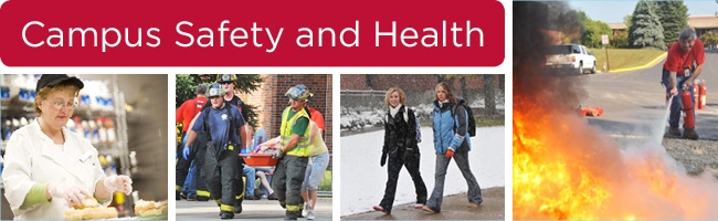 Campus Safety and Health