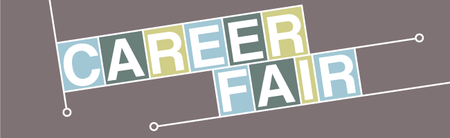 Fall 2019 Career Fair Banner Large
