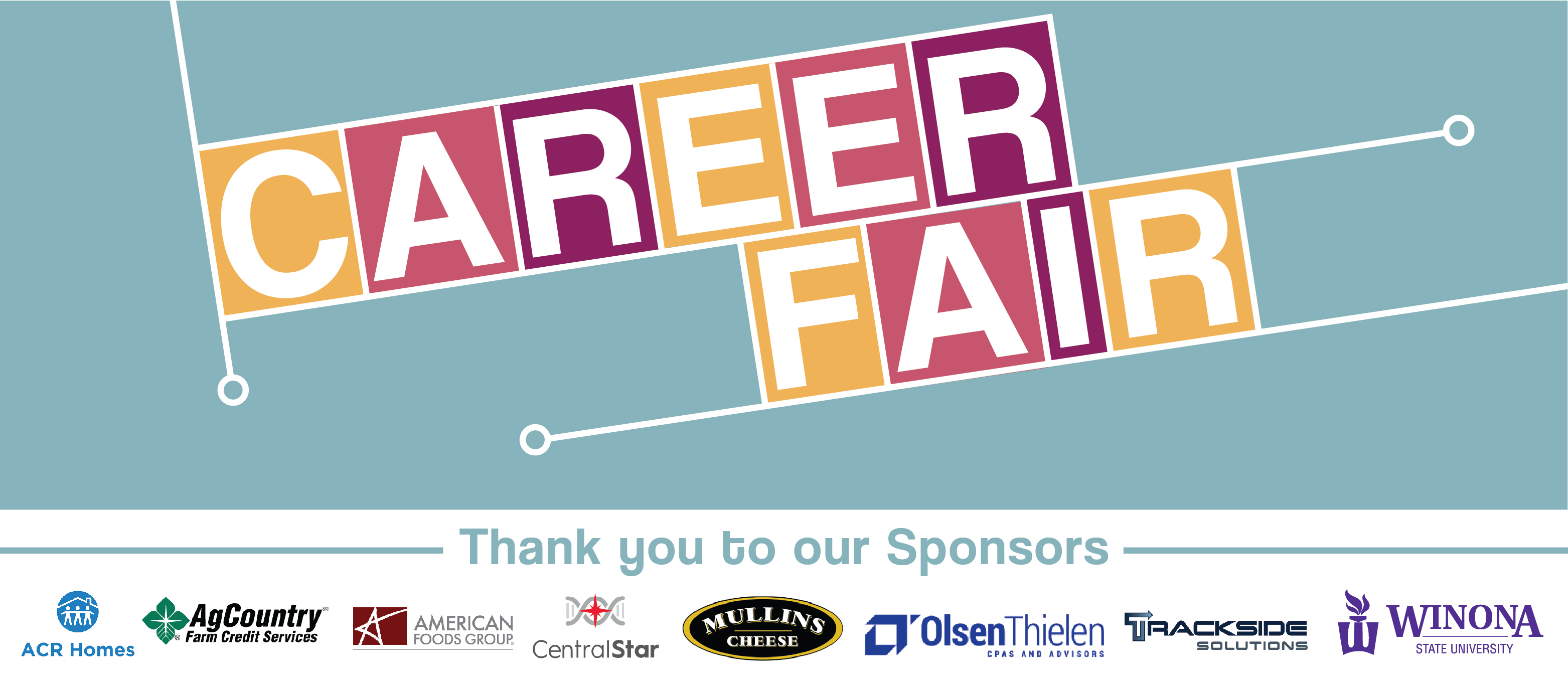 20-0191 Virtual Career Fair_Web Banner_Sponsors