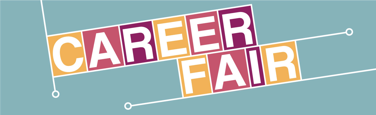 Career Fair Web Banner - Spring