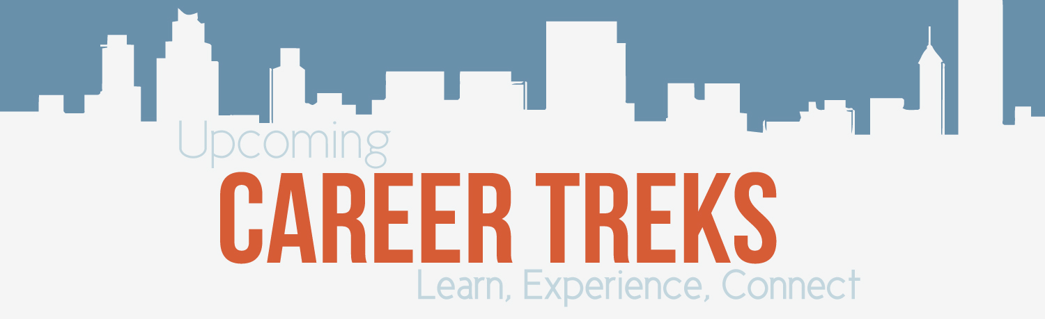 Career Treks Updated Web Banner