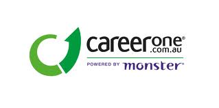 Career One Logo