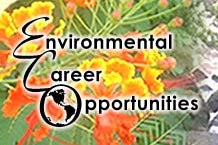 Environmental Careers Opportunities logo