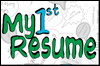 My-First-Resume-Web-Button