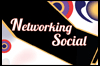 Networking-Social-Web-Button