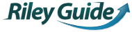 Riley Guide Logo