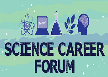 Science Career Forum Mini