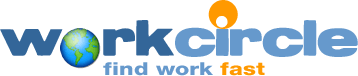 WorkCircle logo