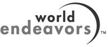 World Endeavors Logo
