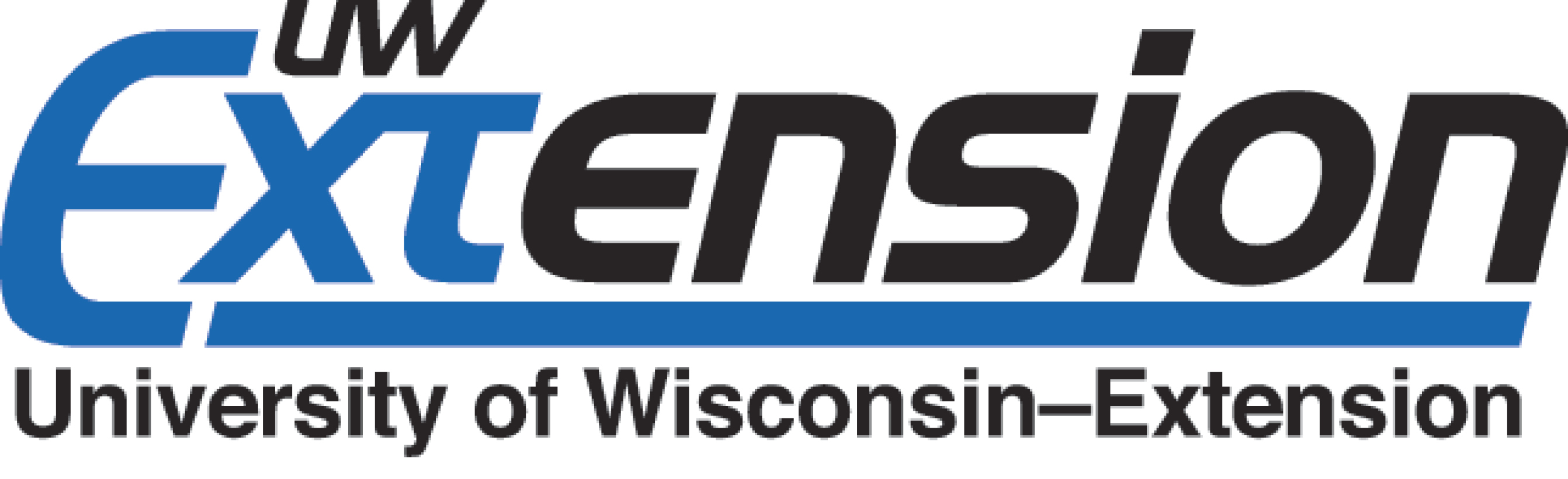 UW-Extension logo