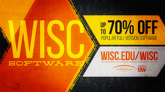 wisc software