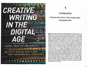 Creative Writing in the Digital Age by Joseph Rein
