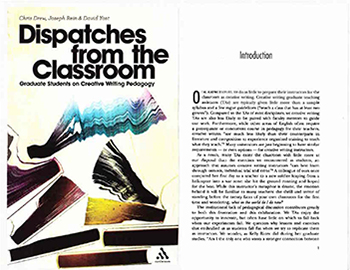 Dispatches from the Classroom by Chris Drew, Joseph Rein & David Yost