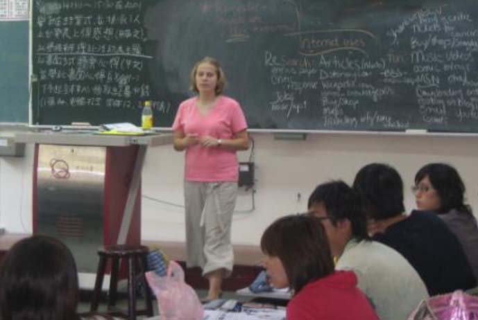 TeachinginTaiwan