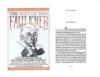 Toman - Faulkner document