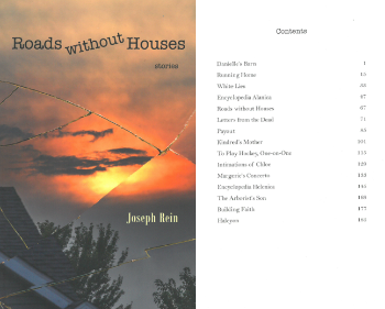 Roads Without Houses by Joseph Rein