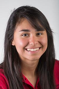 Jannie Gonzales
