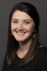 Kaminski Stephanie Student Involvement