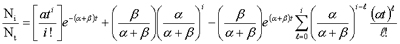 McLaughlin Equation