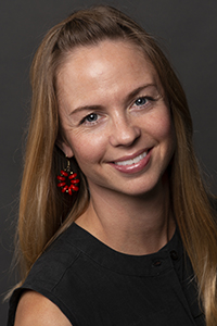 Karyn Wells