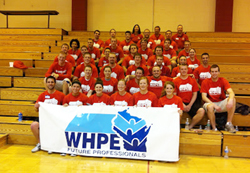 WHPE Future Professional Workshop