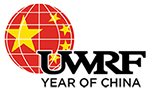 UWRF Year of China logo