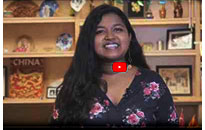 Kaveesha Gunasekara YouTube Video