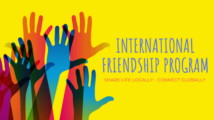 International Friendship Program