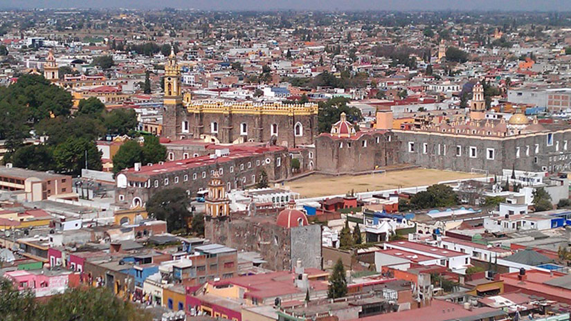 Our Newest Education Abroad Destination: Puebla, Mexico!