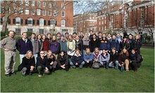 2005 ITC Group in London