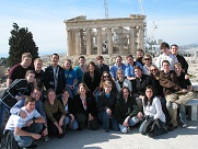 ITC Group 2007 Athens Photo