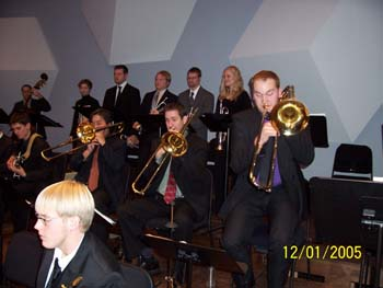 Brass Ensemble 3