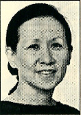 Lillian Tan portrait