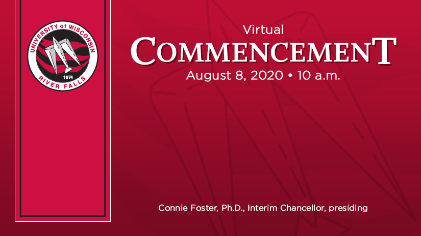 Virtual Commencement Banner