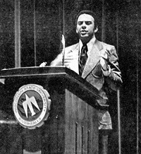 Andrew Young, 1972