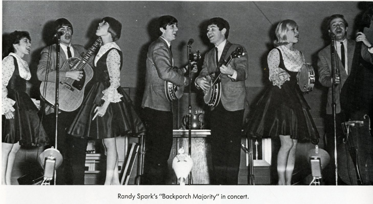 Back Porch Majority, 1966