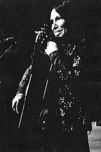 Buffy Sainte-Marie 1972