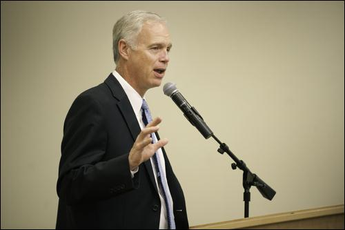 U.S. Senator Ron Johnson