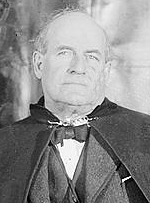 William Jennings Bryan, 1920
