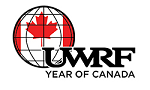 UWRF Year of Canada logo