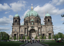 Travel - Berliner Dom